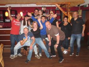 Die Rocker von Risum/Lindholm