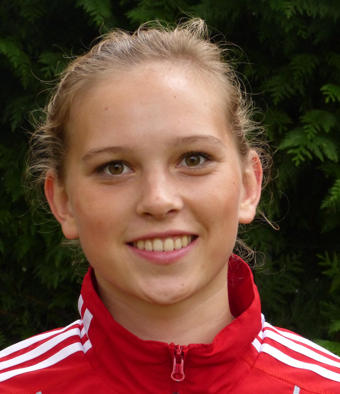 Sarah Alrutz